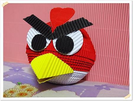 Angry Bird 憤怒鳥