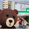 Line熊大