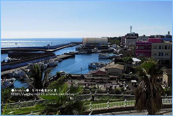 小琉球遊客中心2.JPG