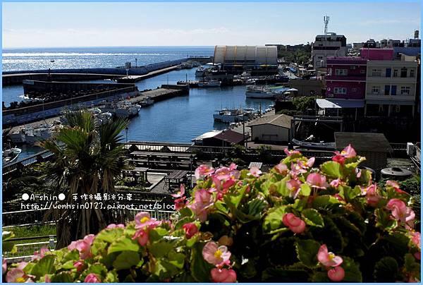 小琉球遊客中心3.JPG