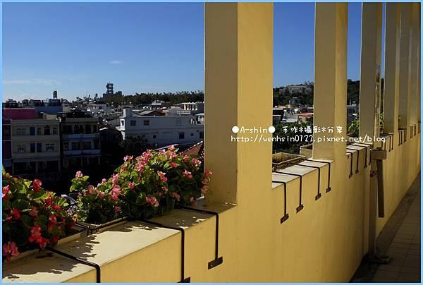 小琉球遊客中心4.JPG