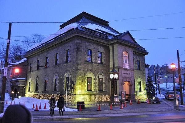 音樂鐘博物館