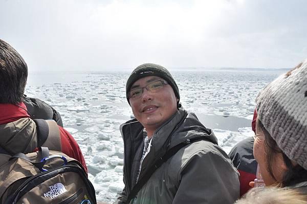 貓阿華與海冰的...ㄟ,重複了