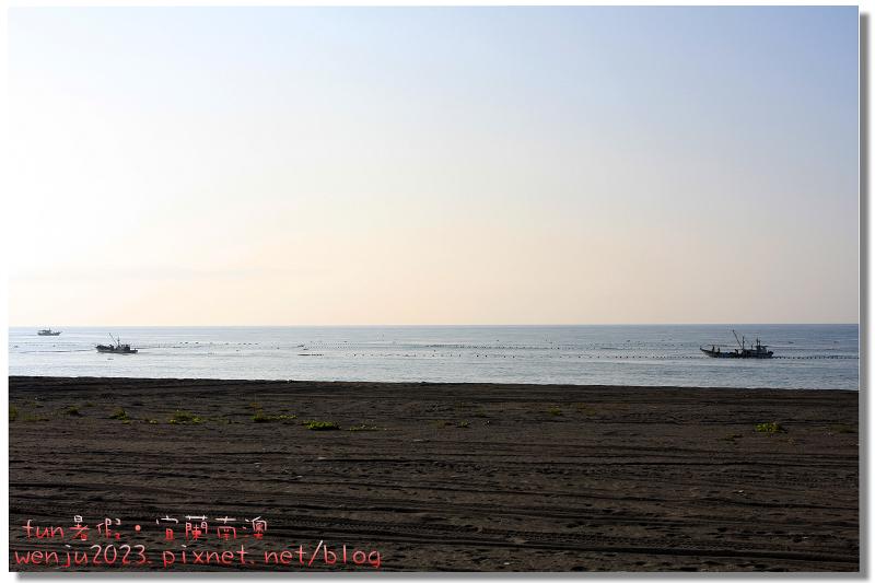 南澳農場の川田定置漁場~2013fun暑假IMG_2679p