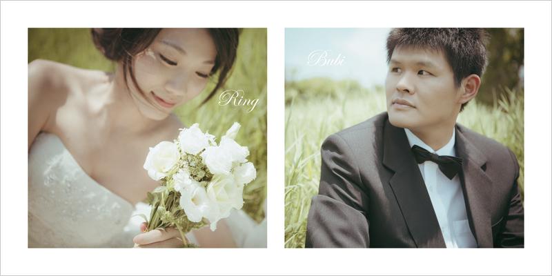 婚紗相本內頁P1
