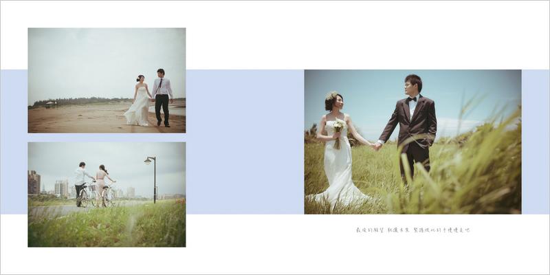 婚紗相本內頁P15