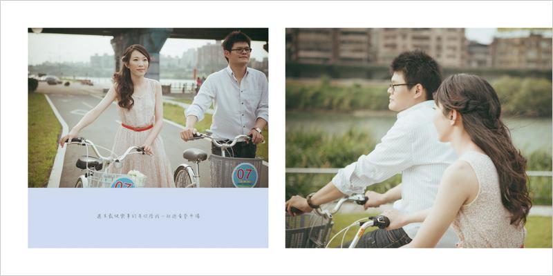 婚紗相本內頁P7