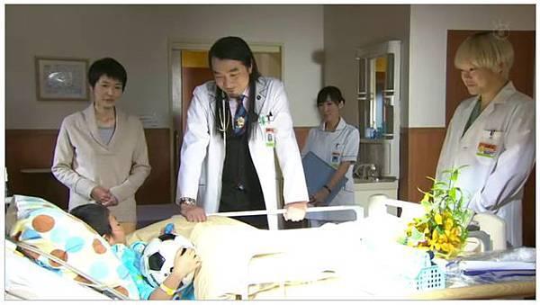 醫龍4:KARTE5