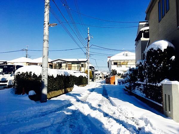 20180122東京大雪
