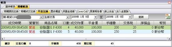 20090109交易