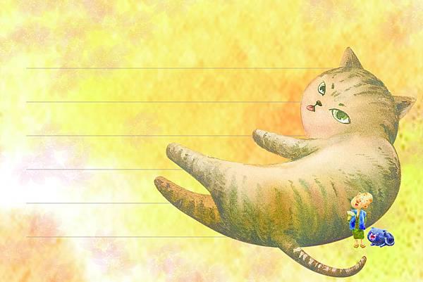 偶偶偶劇團-我是貓