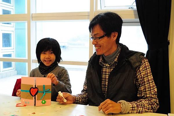 親子玩藝-美術1