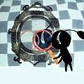 是誰偷了小荳人的便便-舞台視覺動畫角色特展