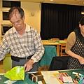 104/01/19 志工培訓課程-我的MAMAMIYA愛的驚喜禮物盒