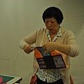 104/04/22 志工培訓課程-我的MAMAMIYA愛的驚喜禮物盒