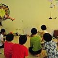 102/10/12 志工培訓-玩具劇場DIY