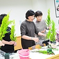 102/12/07 志工培訓-友善志工歡聚年終