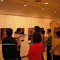 03/05九歌國際偶戲海報展