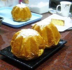 義大利黃金麵包 - 潘多羅