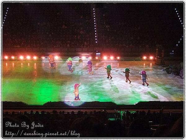 冰上迪士尼-公主與英雄