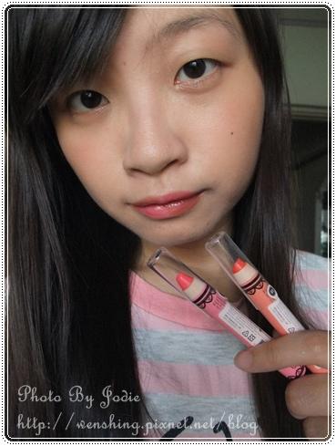 Miss Hana 花娜小姐 凍色嫩唇修護蠟