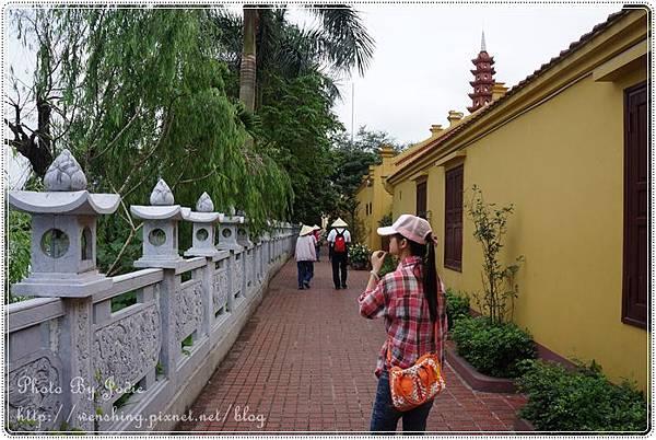 越南&柬埔寨,第一天