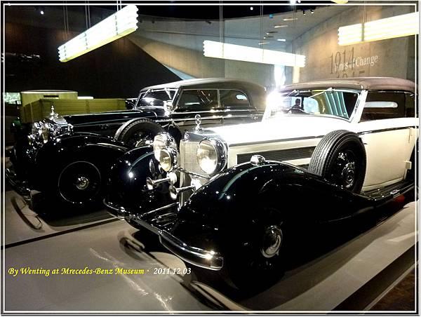 1923 Mercedes 10/40 PS Sport-Zweisitzer