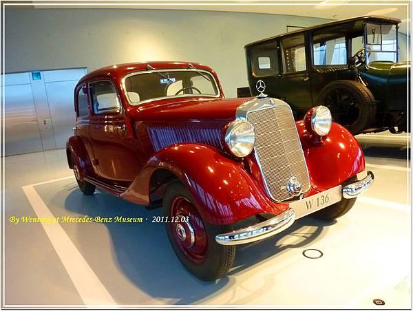 1951 Mercedes-Benz 170 D