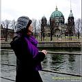 Me & Berlin Dom