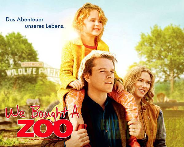 We bought a Zoo-003