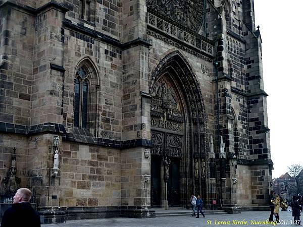 聖羅倫茲教堂