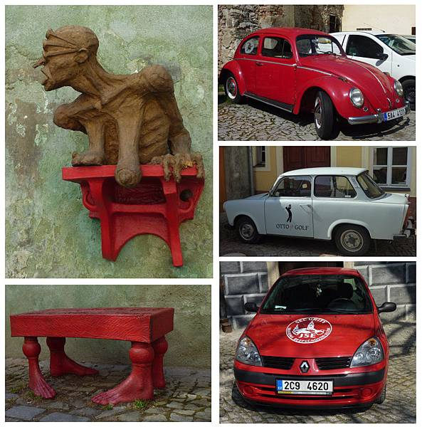 art & Car