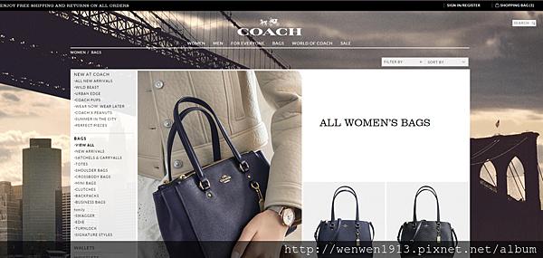 2015-07-18 20_02_05-Designer Handbags and Leather Bags - COACH Women's Designer Bags
