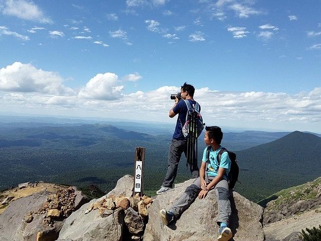 20160806雌阿寒岳登頂、野中溫泉、Onneto湖(五色沼)-001.jpg