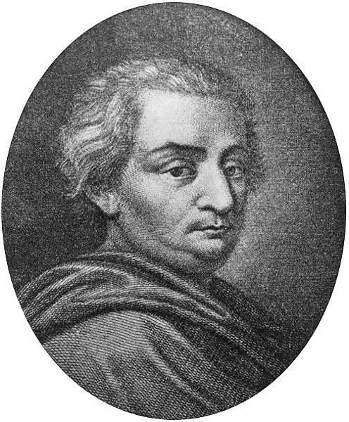 Cesare_Beccaria 1738-圖為切薩雷 貝卡里亞或譯貝加利亞