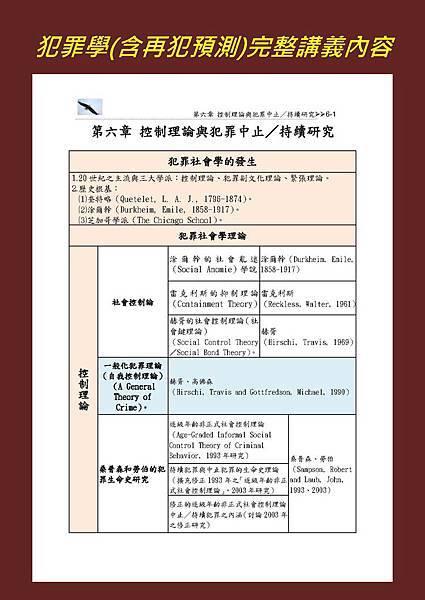 犯罪學單科函授廣告_頁面_2