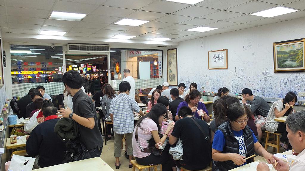 20121020阿財鍋貼專賣店 (18)