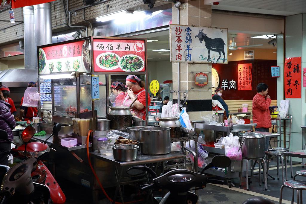 20130125鳳山倆伯羊肉 (10)