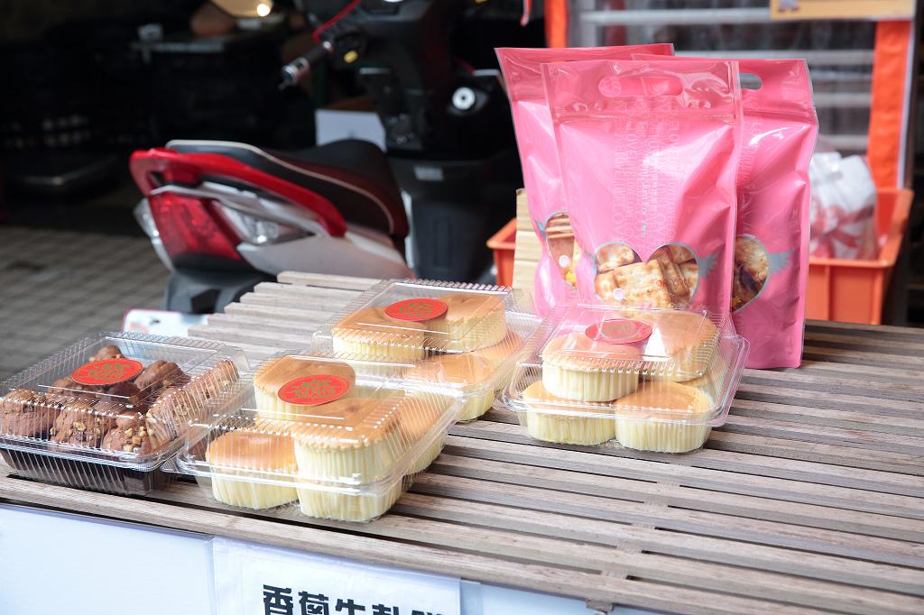20130214永樂市場-勤耕急鮮蛋糕 (5)