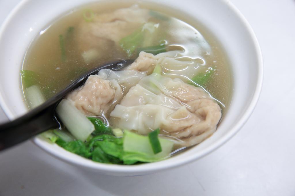 20130220趙記菜肉餛飩大王 (18)