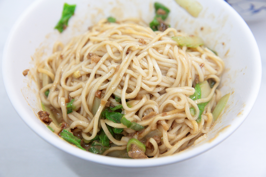 20130220趙記菜肉餛飩大王 (19)