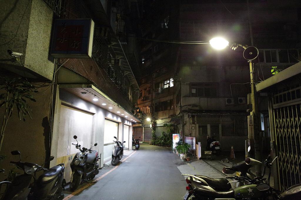 20130321初訪美味小館 (3)