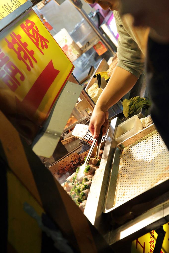 20130316老士林蕭記碳烤肉捲 (4)