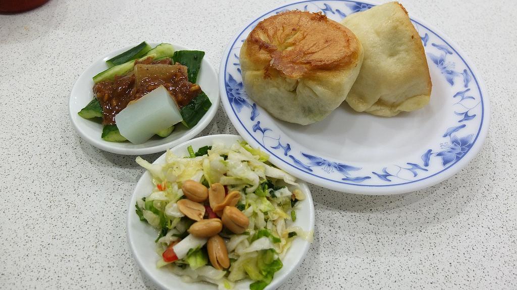 20130322張記韭菜水煎包 (7)