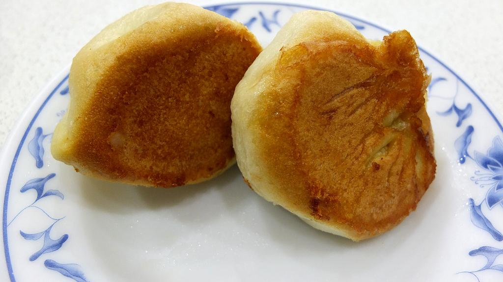20130322張記韭菜水煎包 (10)