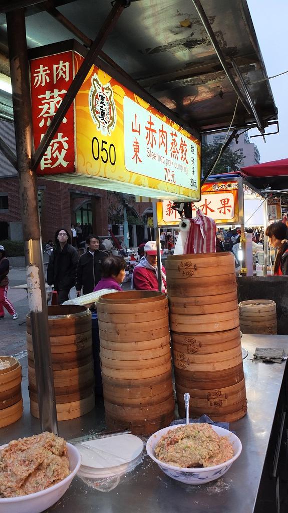 20130324山東赤肉蒸餃+月亮蝦餅 (3)
