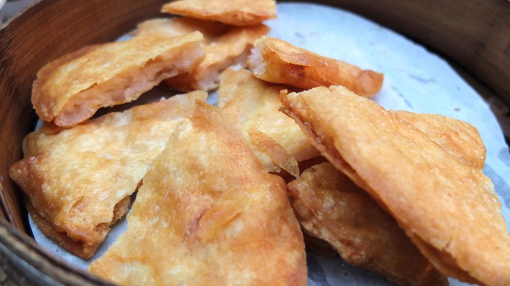 20130324山東赤肉蒸餃+月亮蝦餅 (17)