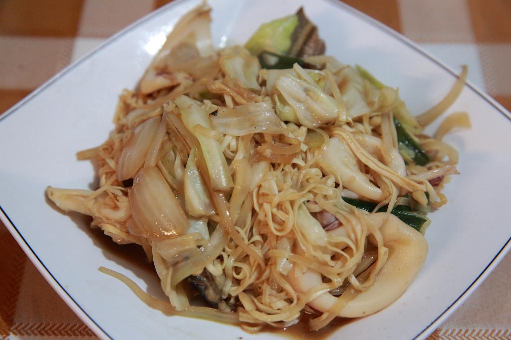 20130522卓記鱔魚、花枝專賣 (6)