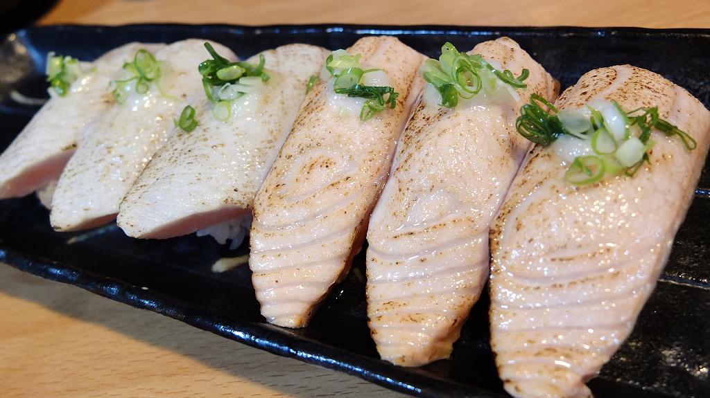 20130606萬華海鱻味壽司 (13)