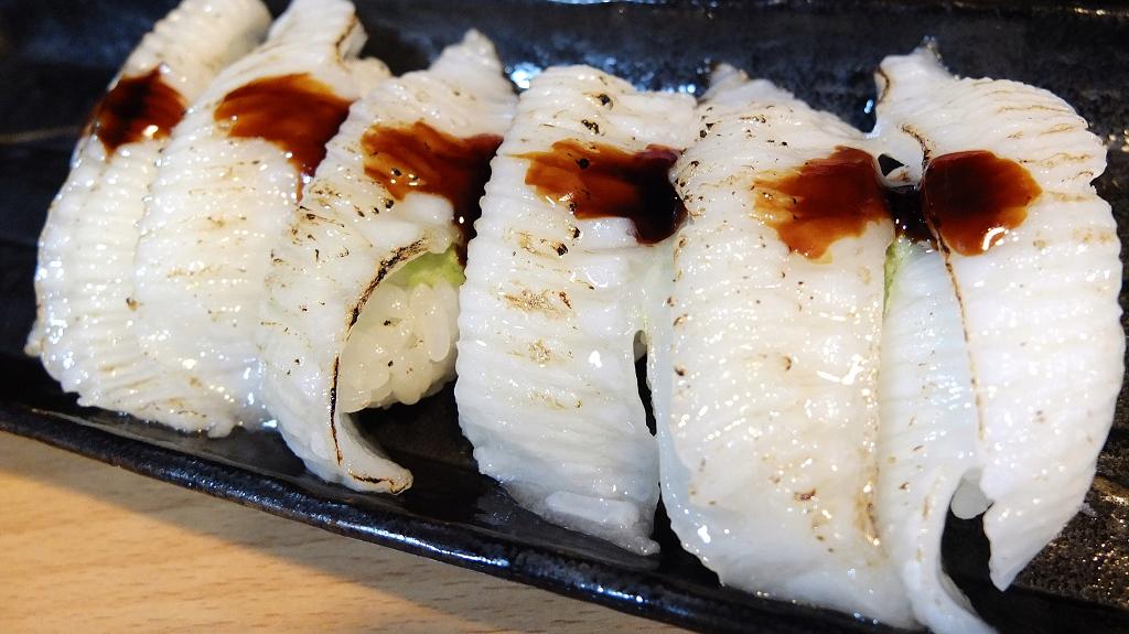 20130606萬華海鱻味壽司 (15)